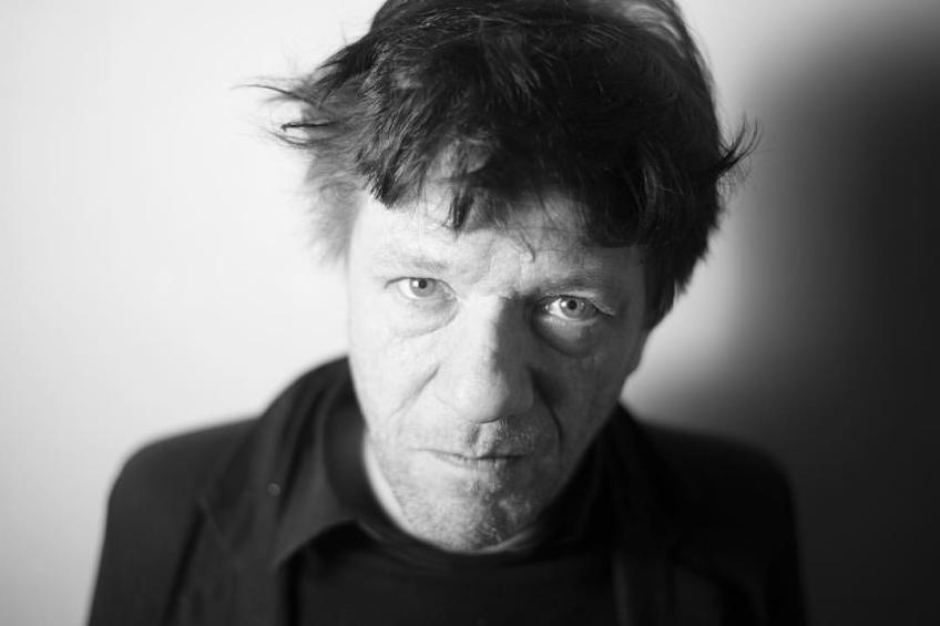 Pierpaolo Capovilla Antonin Artaud