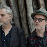 Paolo Benvegnù e Marco Parente live a Bassano Del Grappa
